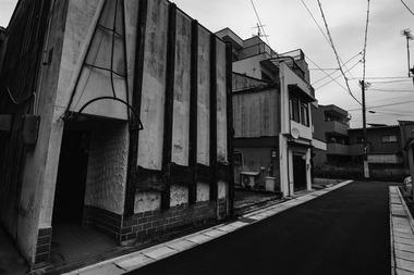 一宮松栄新町・SUWARO