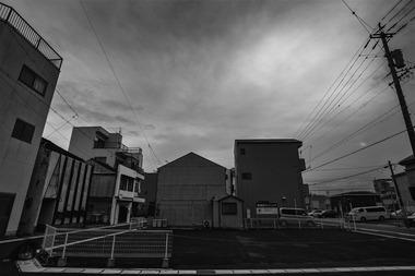 一宮・松栄新町全景