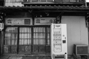 亀山市・牛乳店