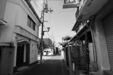 奈良市・南市町