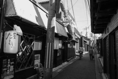 奈良市・元林院町