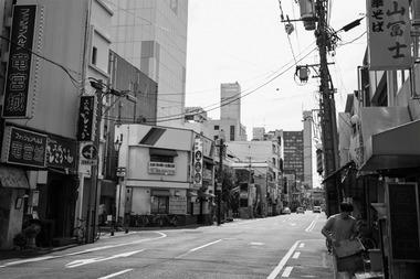 岡山・田町山富士