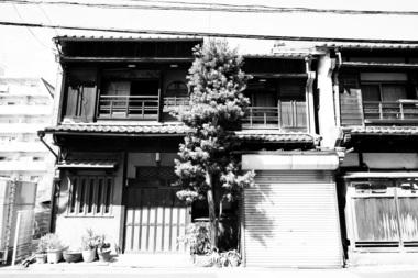 尾頭橋・八幡園妓楼