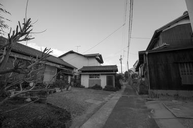 内海・菊水跡