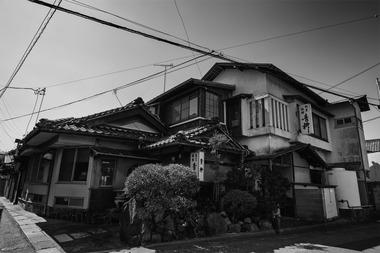 三谷・青柳旅館