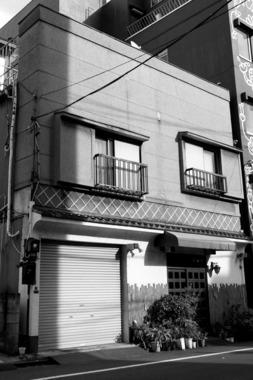 東京吉原・助六