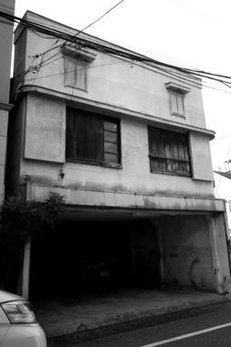 東京吉原・江戸町通り