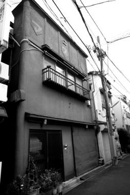 東京吉原・マスミ